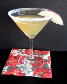 Sidecar recipe for two